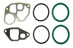 O-rings and Gaskets