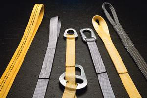 Slings and LIfting Straps