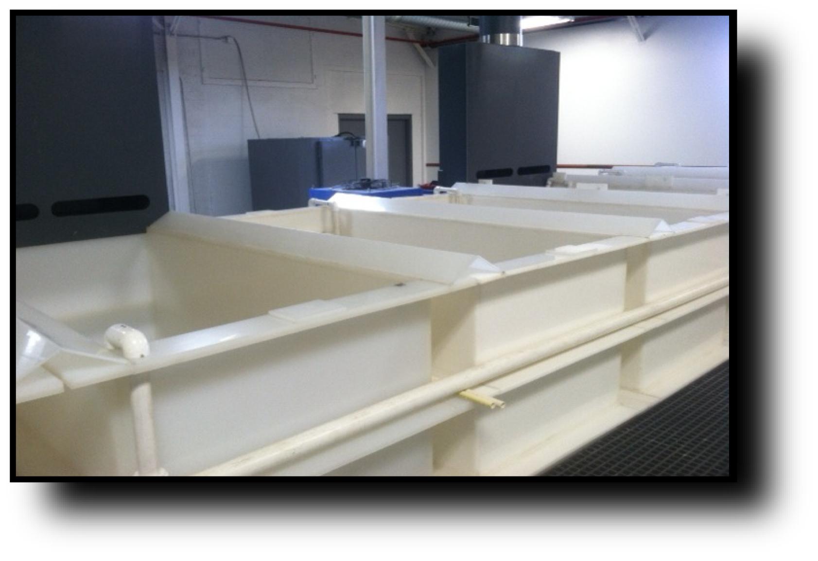 Plastic Fabrication   Fln-Mar